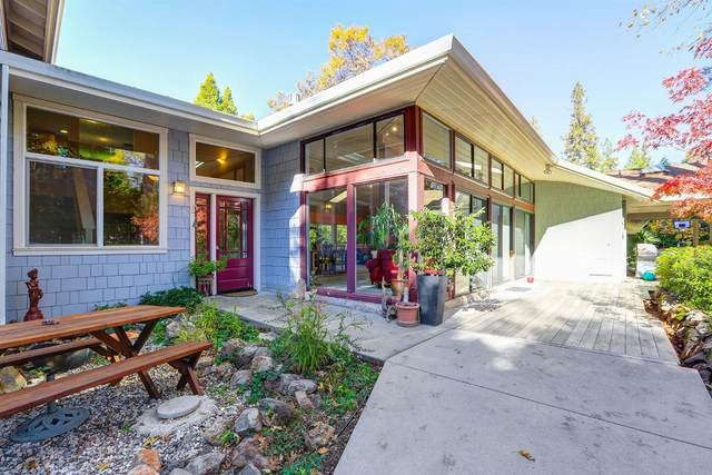15498 Ridge Estates Road, Nevada City, CA 95959 (MLS #20070206) :: Dominic Brandon and Team