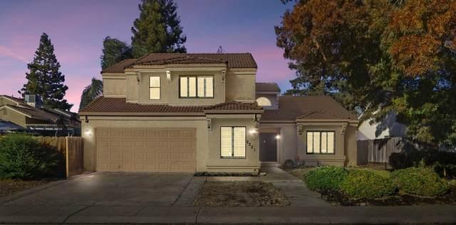 2221 Cassandra Way, Modesto, CA 95358 (MLS #20070551) :: Heidi Phong Real Estate Team