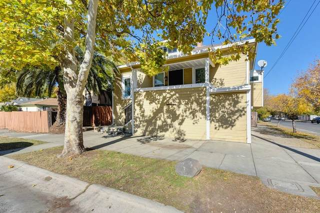 3889 7 Th Avenue, Sacramento, CA 95817 (MLS #20070634) :: 3 Step Realty Group