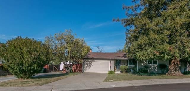 6705 Admiral Avenue, Fair Oaks, CA 95628 (MLS #20071084) :: The MacDonald Group at PMZ Real Estate