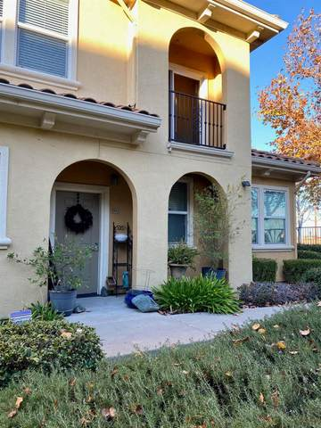 4800 Westlake Parkway #901, Sacramento, CA 95835 (MLS #20071106) :: Keller Williams - The Rachel Adams Lee Group