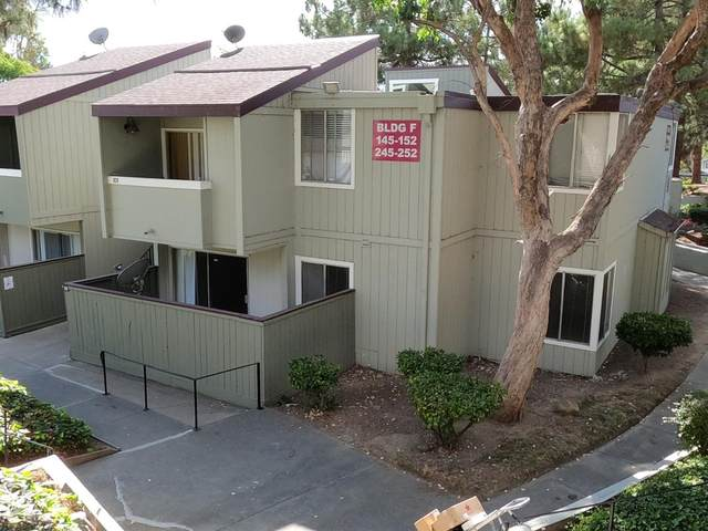 1333 N Camino Alto #145, Vallejo, CA 94589 (MLS #20071352) :: The MacDonald Group at PMZ Real Estate