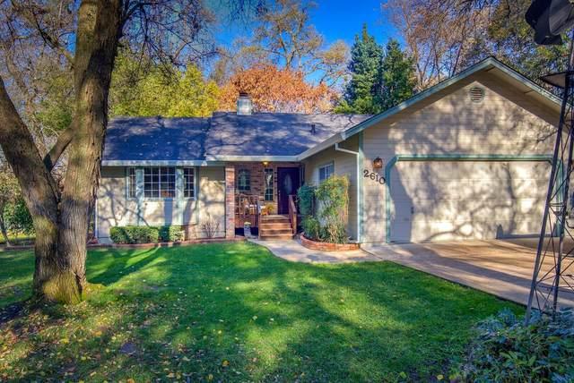 2610 Swetzer Road, Loomis, CA 95650 (MLS #20071598) :: Paul Lopez Real Estate