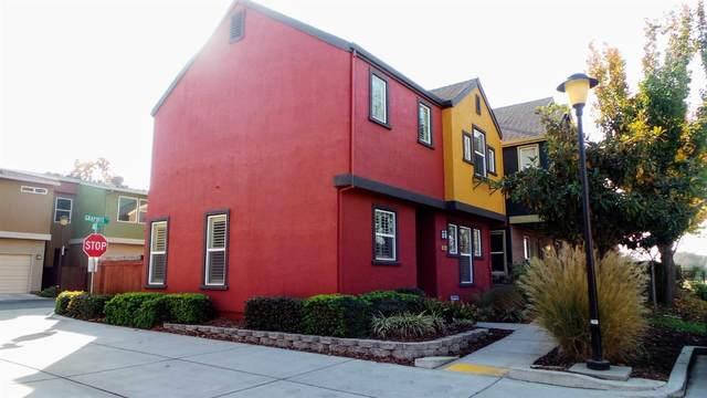 884 N Graphite Lane, West Sacramento, CA 95691 (MLS #20071734) :: 3 Step Realty Group