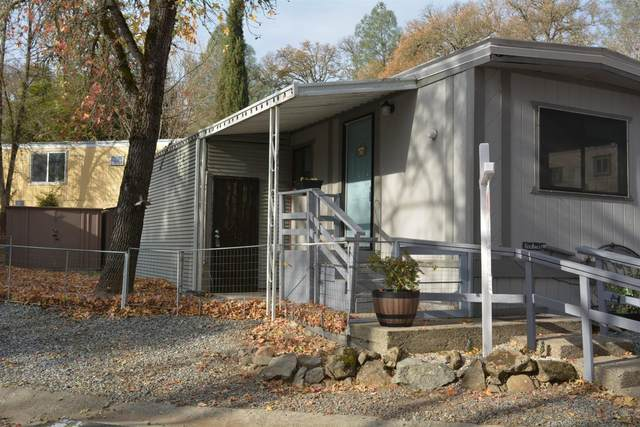 1525 Cold Springs Road #19, Placerville, CA 95667 (MLS #20071814) :: The MacDonald Group at PMZ Real Estate