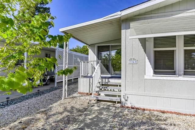 7363 Carmella Circle, Rancho Murieta, CA 95683 (#20071919) :: Rapisarda Real Estate