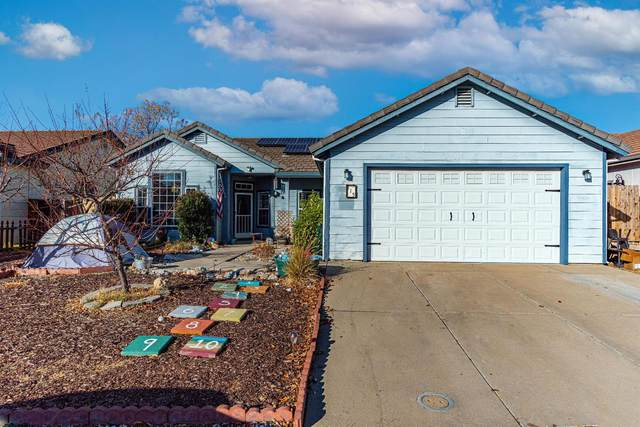 315 Quailhollow Drive, Ione, CA 95640 (MLS #20072268) :: 3 Step Realty Group