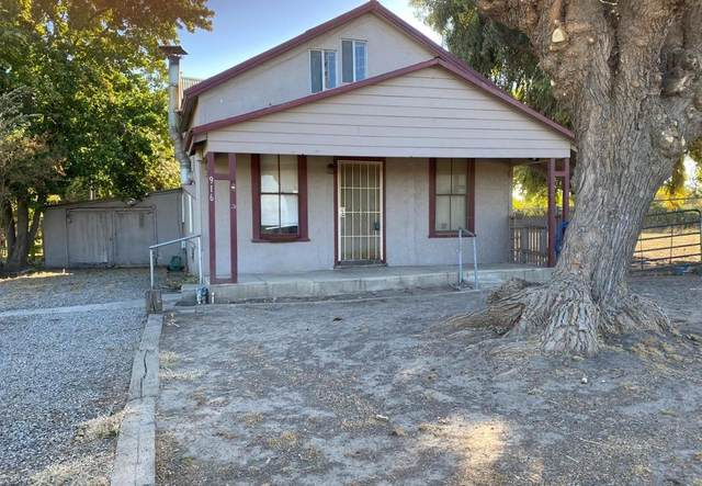 916 Grimes Avenue, Modesto, CA 95358 (MLS #20072816) :: DC & Associates