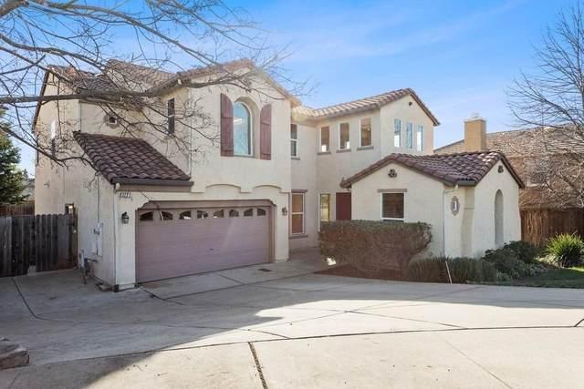 3227 Montrose Way, El Dorado Hills, CA 95762 (MLS #20073434) :: 3 Step Realty Group