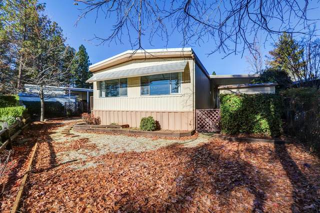 10205 Forest Springs Drive, Grass Valley, CA 95949 (MLS #20073749) :: 3 Step Realty Group