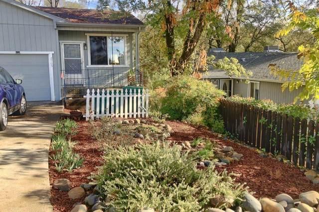 2705 Woodridge Court, Placerville, CA 95667 (MLS #20074004) :: Paul Lopez Real Estate