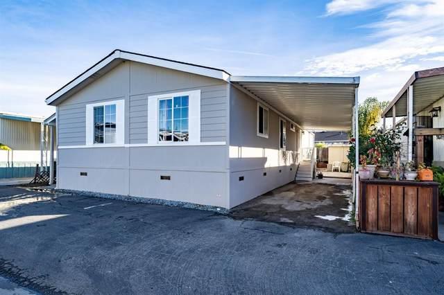 3710 Gross #43, Santa Cruz, CA 95062 (MLS #20074008) :: The MacDonald Group at PMZ Real Estate