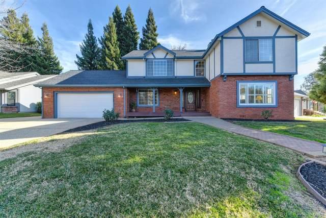12550 Quail Meadow Drive, Auburn, CA 95603 (MLS #20074383) :: 3 Step Realty Group