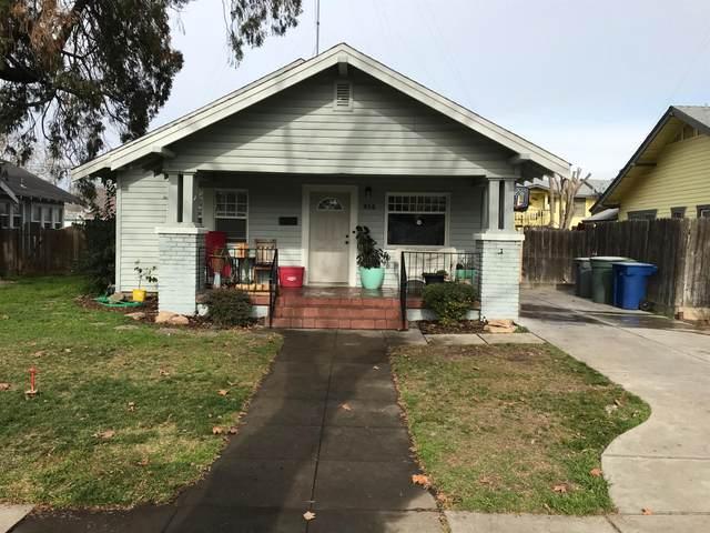935 W 21st Street, Merced, CA 95340 (MLS #20074396) :: Live Play Real Estate | Sacramento