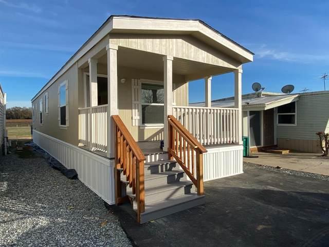 19250 Lower Sacramento Road #8, Woodbridge, CA 95258 (MLS #20074950) :: Paul Lopez Real Estate