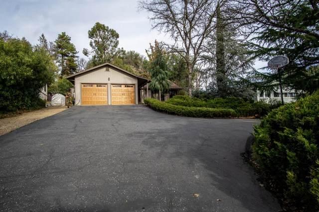 11876 Torrey Pines Drive, Auburn, CA 95602 (MLS #20075038) :: The MacDonald Group at PMZ Real Estate