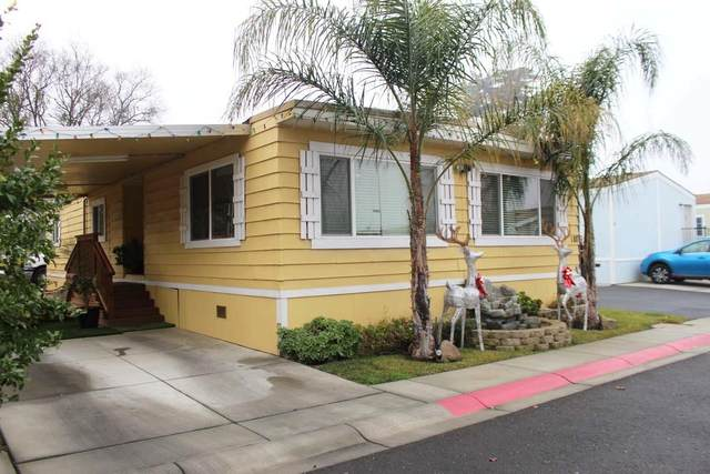 188 Harvey Way, Davis, CA 95618 (MLS #20075327) :: The MacDonald Group at PMZ Real Estate