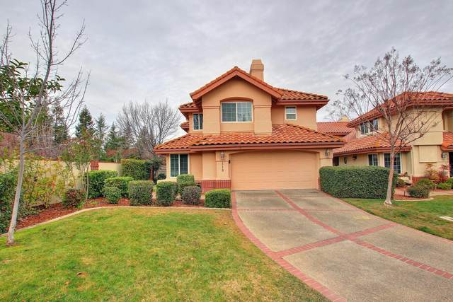 110 Iron Mountain Court, Folsom, CA 95630 (MLS #20075396) :: The MacDonald Group at PMZ Real Estate
