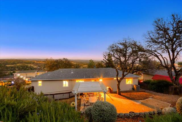 10385 Spunn Road, Jackson, CA 95642 (MLS #20075562) :: Paul Lopez Real Estate
