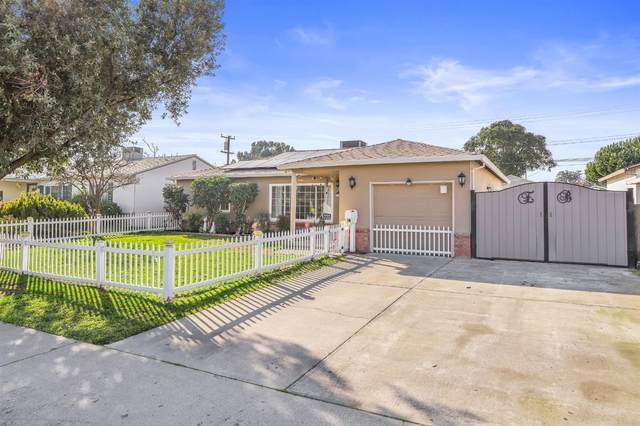 215 N Powers Avenue, Manteca, CA 95336 (MLS #20076523) :: Paul Lopez Real Estate