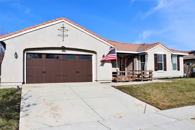 2277 Sheridan Ranch Circle, Plumas Lake, CA 95961 (MLS #20076664) :: The MacDonald Group at PMZ Real Estate