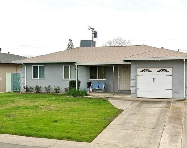 2728 Aramon Drive, Rancho Cordova, CA 95670 (MLS #20076783) :: The MacDonald Group at PMZ Real Estate
