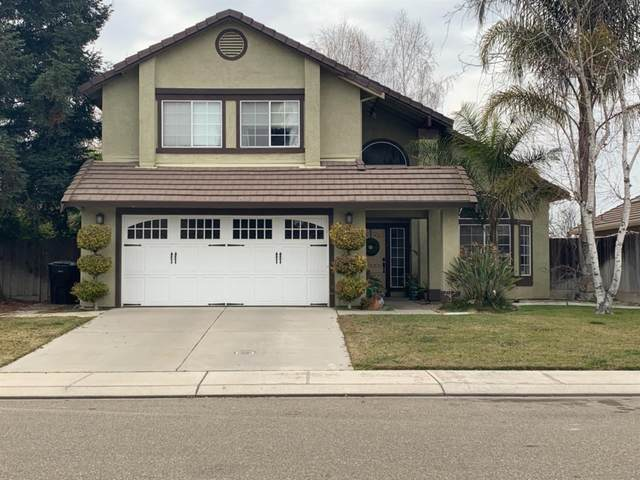 527 Meadowland Drive, Ripon, CA 95366 (MLS #20076786) :: 3 Step Realty Group