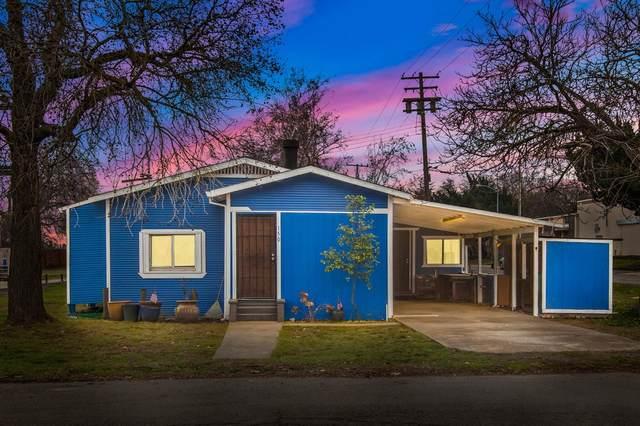 150 Magnolia, Courtland, CA 95615 (MLS #20076799) :: The MacDonald Group at PMZ Real Estate