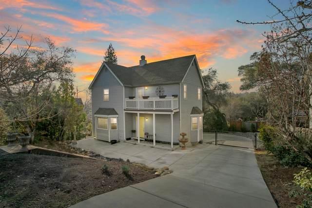 12577 Highland Drive, Auburn, CA 95603 (MLS #20076863) :: 3 Step Realty Group