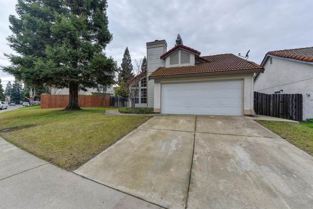 7463 Fireweed Circle, Citrus Heights, CA 95610 (MLS #20077099) :: The MacDonald Group at PMZ Real Estate
