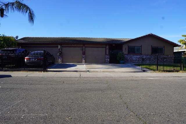 402-406 Jill Circle, Stockton, CA 95210 (MLS #20077128) :: Paul Lopez Real Estate