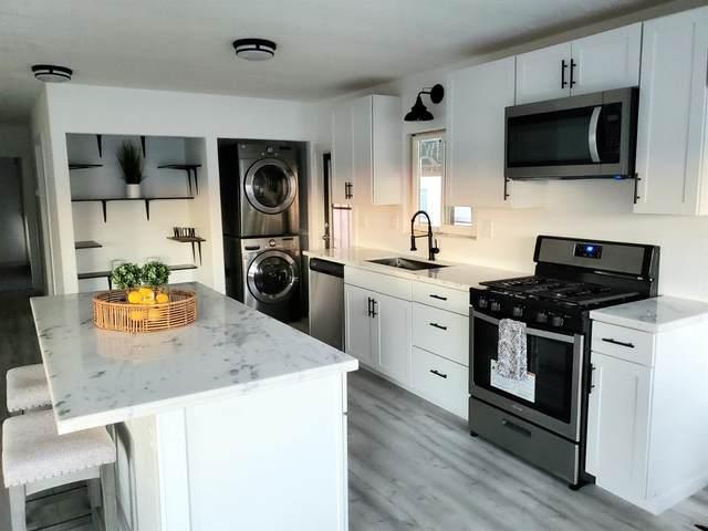 3505 Happy Circle, Sacramento, CA 95823 (MLS #20077265) :: Heidi Phong Real Estate Team