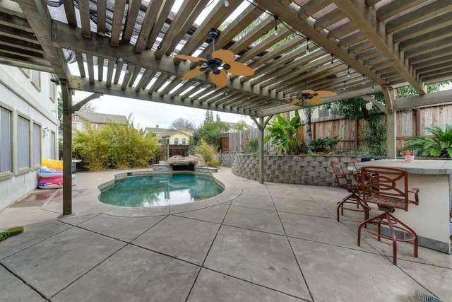 2201 Crystal Lake Court, Rocklin, CA 95765 (MLS #20077436) :: Keller Williams - The Rachel Adams Lee Group