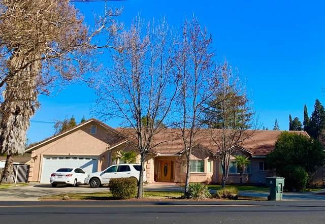 8655 Mooney, Granite Bay, CA 95746 (MLS #20077706) :: 3 Step Realty Group