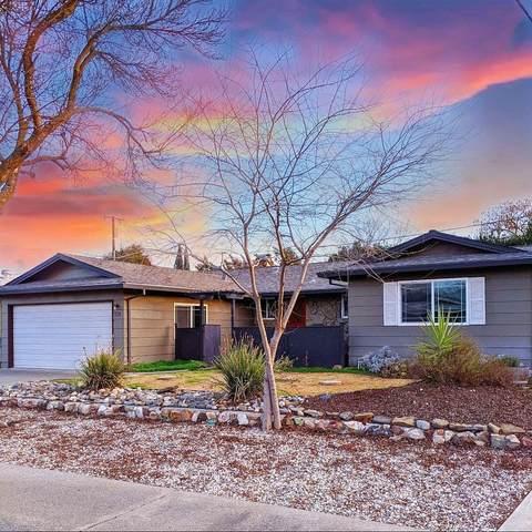 718 Placer Drive, Woodland, CA 95695 (MLS #20077762) :: The MacDonald Group at PMZ Real Estate