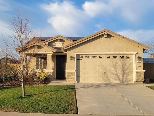 11187 Cuneo Ct, Rancho Cordova, CA 95670 (MLS #20077861) :: Keller Williams - The Rachel Adams Lee Group