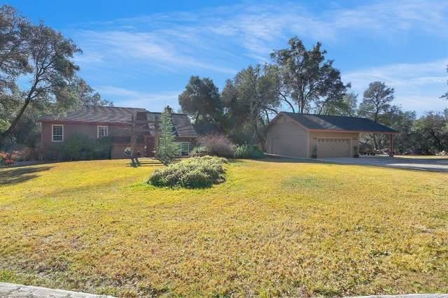 22500 W Hacienda Drive, Grass Valley, CA 95949 (MLS #20077879) :: Keller Williams - The Rachel Adams Lee Group