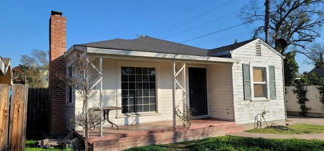 3222 N Hunter Street, Stockton, CA 95204 (MLS #20077908) :: Keller Williams - The Rachel Adams Lee Group