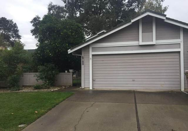 6780 Koster Way, Elk Grove, CA 95758 (MLS #20078099) :: The MacDonald Group at PMZ Real Estate