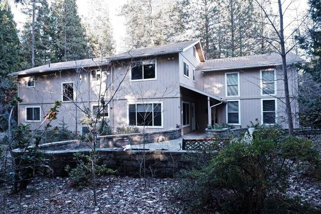 11233 Glen Meadow Drive, Grass Valley, CA 95945 (MLS #20078533) :: 3 Step Realty Group
