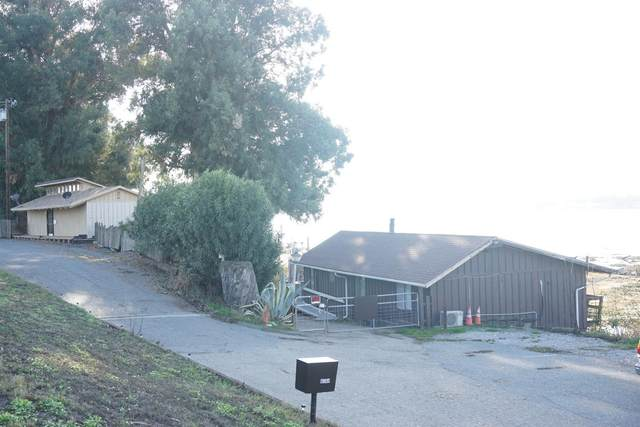 16264 State Hwy 160, Isleton, CA 95641 (MLS #20082609) :: The MacDonald Group at PMZ Real Estate
