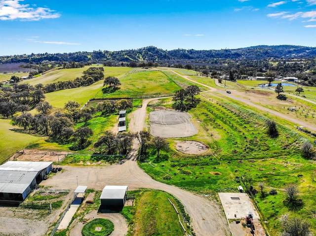 30247 Pleasant View Road, Winters, CA 95694 (MLS #22022347) :: eXp Realty of California Inc