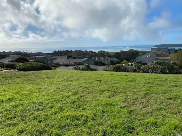 1536 Sea Way, Bodega Bay, CA 94923 (MLS #22026941) :: Keller Williams - The Rachel Adams Lee Group