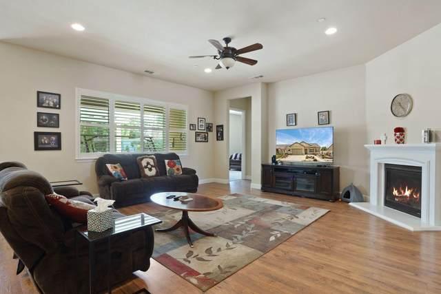 2646 Roseberry Avenue, Manteca, CA 95336 (MLS #221001312) :: Keller Williams - The Rachel Adams Lee Group
