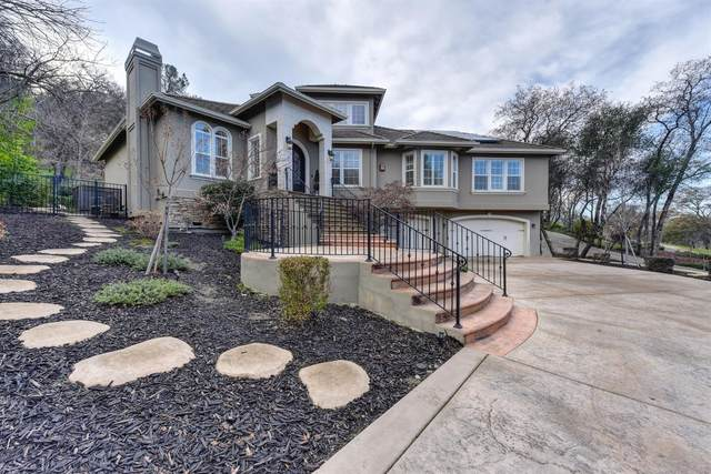 2328 Clubhouse Drive, Rocklin, CA 95765 (MLS #221001476) :: Keller Williams - The Rachel Adams Lee Group