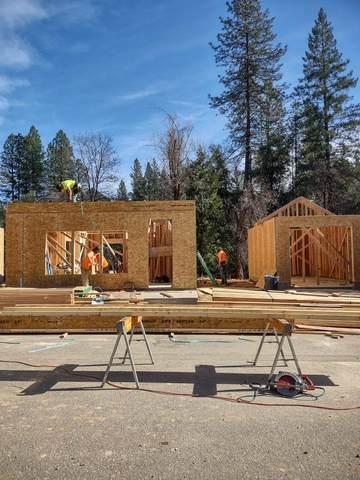 245 Pello Lane, Nevada City, CA 95959 (#221002338) :: Jimmy Castro Real Estate Group