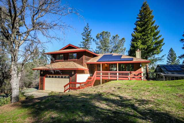 2029 Pepper Boy Court, Cool, CA 95614 (MLS #221003753) :: 3 Step Realty Group