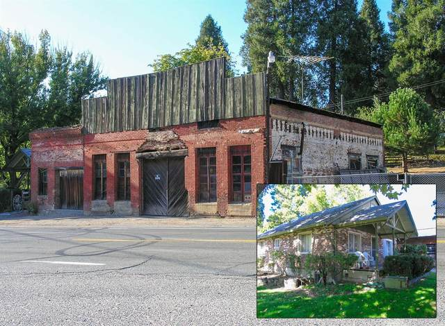 29298 State Hwy 49, Nevada City, CA 95959 (MLS #221004614) :: eXp Realty of California Inc