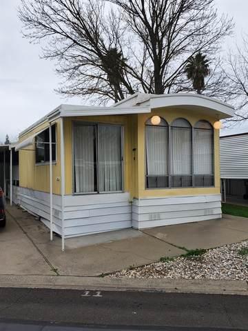 5715 Clearwater Drive #11, Sacramento, CA 95841 (MLS #221005310) :: Heidi Phong Real Estate Team