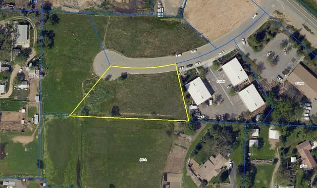0 Jeff Brian Lane, Wilton, CA 95693 (#221005402) :: Jimmy Castro Real Estate Group